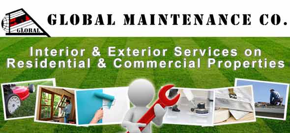 Global Maintenance