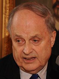Dr. Frank Simpson