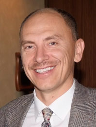 Dr. Zbigniew Pona