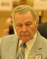 Jozef  Palimaka, Hon. Member of the PCBPA