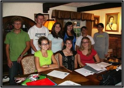 PCSAW Group Photo