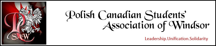Polish Canadian Students' Association of Windsor (PCSAW)
