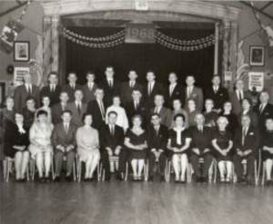 1968 Polish Alliance of Canada Branch 20 Windsor