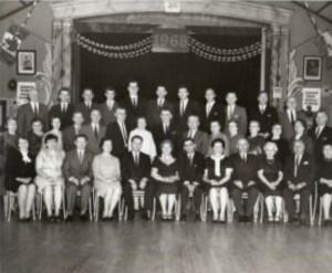1968 Polish Alliance of Canada Branch 20 Windsor
