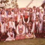 1970 Polish Alliance of Canada Branch 20 Windsor