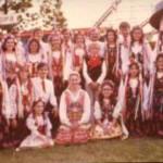1970 Polish Alliance of Canada Branch 20 Windsor
