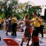 Cha-Cha - Parasolki - Karuzela Narodów 2003