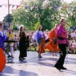 Cyganskie - My Cyganie - Karuzela Narodów 2003