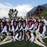 Tatry Song and Dance Ensemble Group VI (Denver, Colorado)