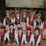 Tatry Song and Dance Ensemble Group II April 2013