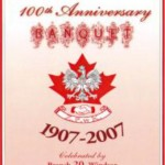 April 2007 Polish Alliance of Canada Branch 20 Windsor