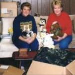 Christmas 1997-1998-1999 Polish Alliance of Canada Branch 20 Windsor