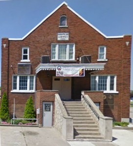 Dom Polski: Polish Peoples' Home Association, Windsor, ON, Canada
