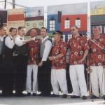 Karuzela Narodów - polska wieś 2002 - 02