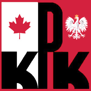 KPK Canadian Polish Congress Logo
