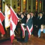 November 2003 Polish Alliance of Canada Branch 20 Windsor