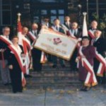 September 1995 Polish Alliance of Canada Branch 20 Windsor