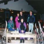 Skiing Polish Alliance of Canada Branch 20 Windsor