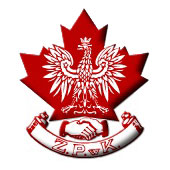 Polish Alliance of Canada Branch 20 Logo - Zwiazek Polakow w Kanadzie