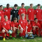 Polonia Eagles Under 15 Soccer Team