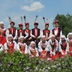 Tatry Song & Dance Ensemble Group V June 2013