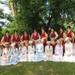 Tatry Song & Dance Ensemble  Group VI June 2013