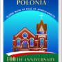 GALA DINNER  – 100-TH ANNIVERSARY OF THE HOLY TRINITY R.C. POLISH PARISH in WINDSOR ONTARIO – THE FIRST ETHNIC PARISH ESTABLISHED IN DIOCESE OF LONDON