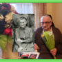 Congratulations and Happy 100th Birthday Sister Malgorzata Gorska!
